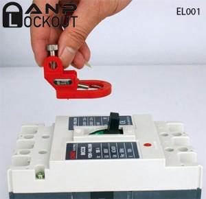 อุปกรณ์ล็อคเอ้าท์สำหรับงานไฟฟ้า Electrical Lockout